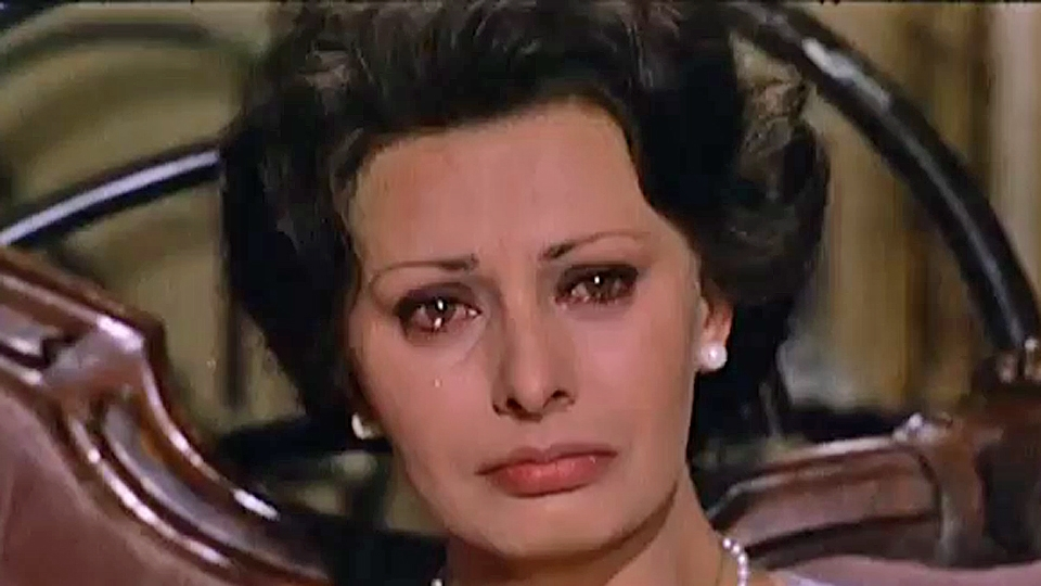 Mariage à l'Italienne - bande annonce - VOST - (1964)