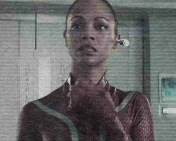 Star Trek Into Darkness - teaser 8 - VOST - (2013)