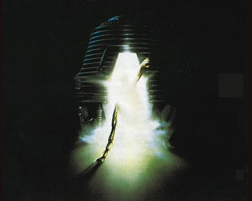 La Mouche - bande annonce - VO - (1987)
