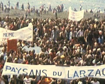 Tous au Larzac - bande annonce - (2011)