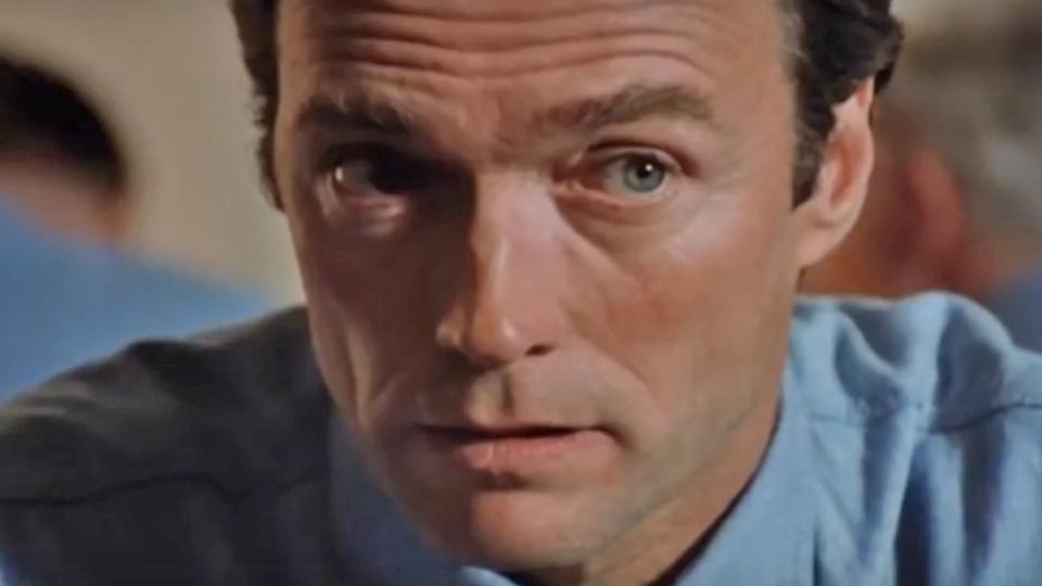 L'Evadé d'Alcatraz - bande annonce - VO - (1979)