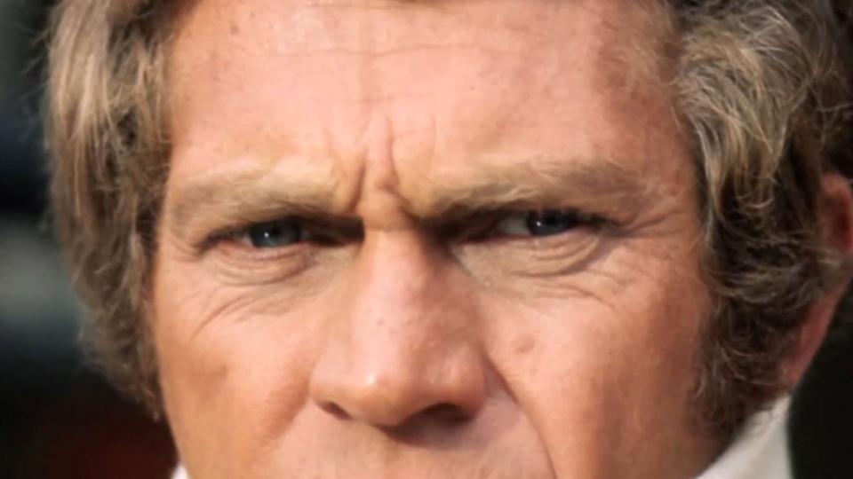 Steve McQueen: The Man & Le Mans - teaser - VO - (2015)
