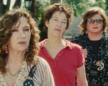 Thelma, Louise et Chantal - bande annonce - (2010)