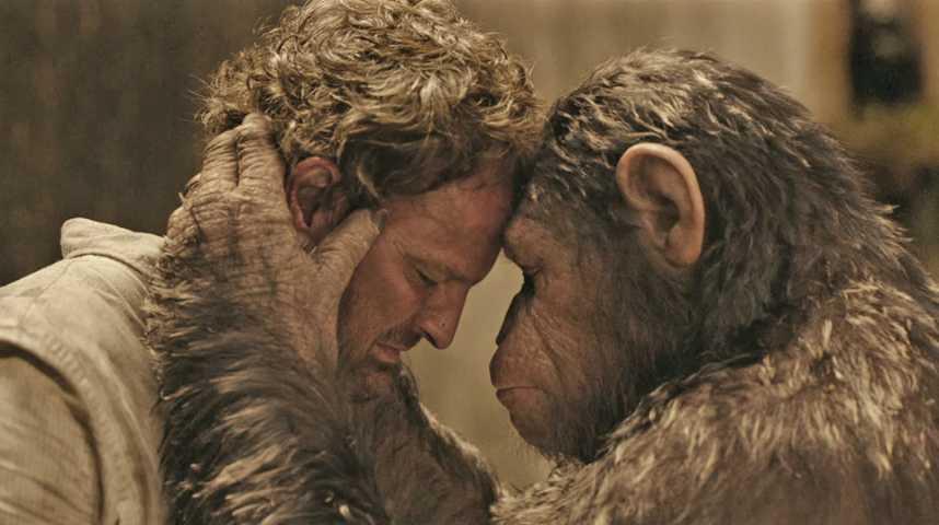 La Planète des singes : l'affrontement - Bande annonce 13 - VF - (2014)