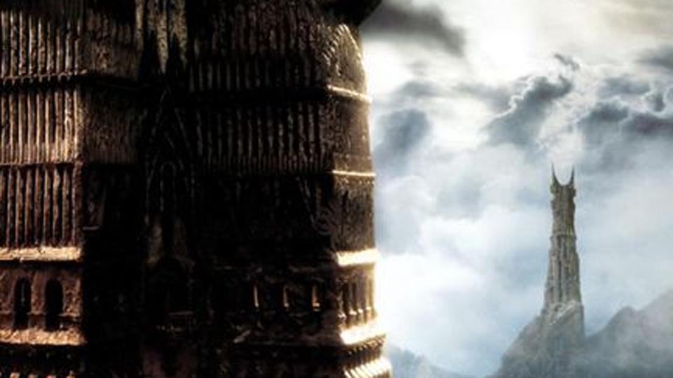 Le Seigneur des anneaux : les deux tours - bande annonce - VF - (2002)