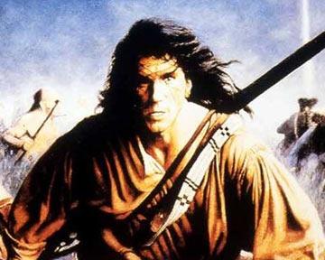 Le Dernier des Mohicans - bande annonce - VO - (1992)