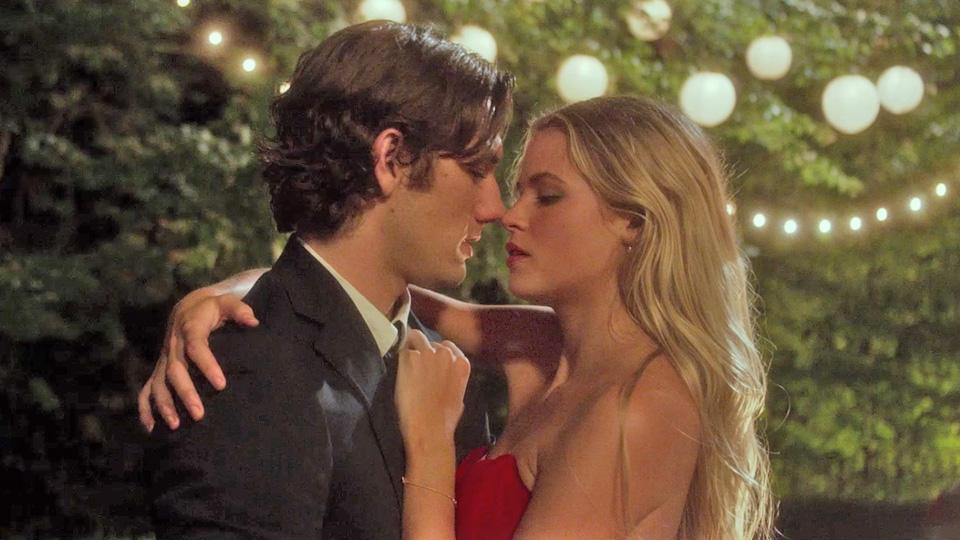 Un Amour sans fin - bande annonce 2 - VF - (2014)
