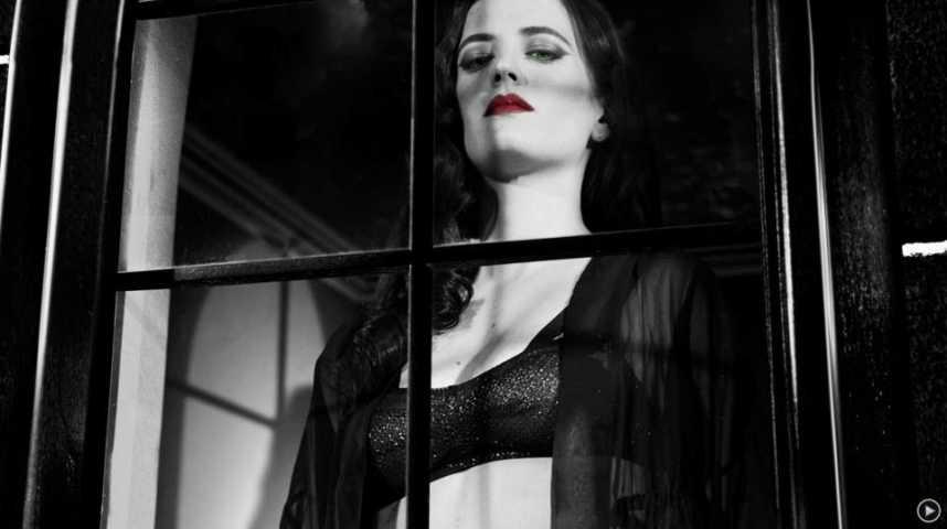 Sin City : j'ai tué pour elle - Bande annonce 2 - VF - (2014)