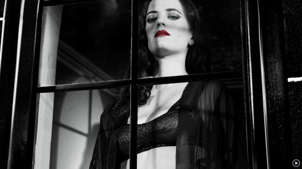 Sin City : j'ai tué pour elle - bande annonce 3 - VF - (2014)