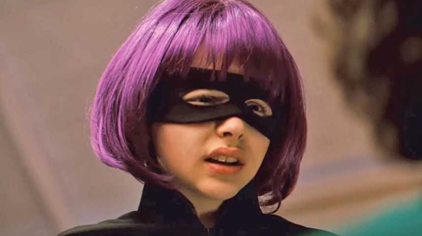 Kick-Ass - Bande annonce 20 - VO - (2010)