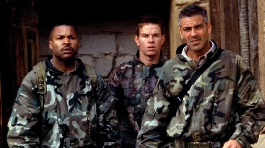 Les Rois du désert - bande annonce - VF - (2000)