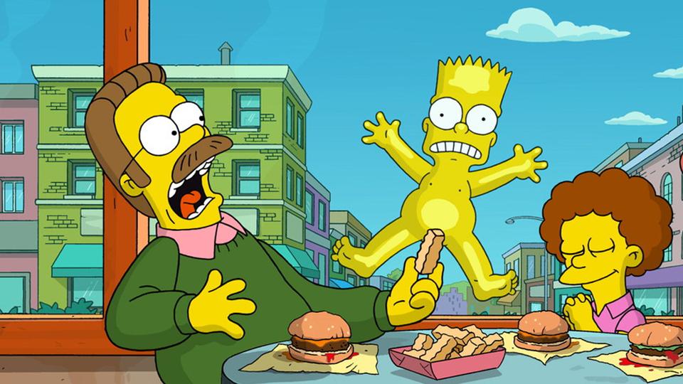 Les Simpson - le film - bande annonce - VOST - (2007)