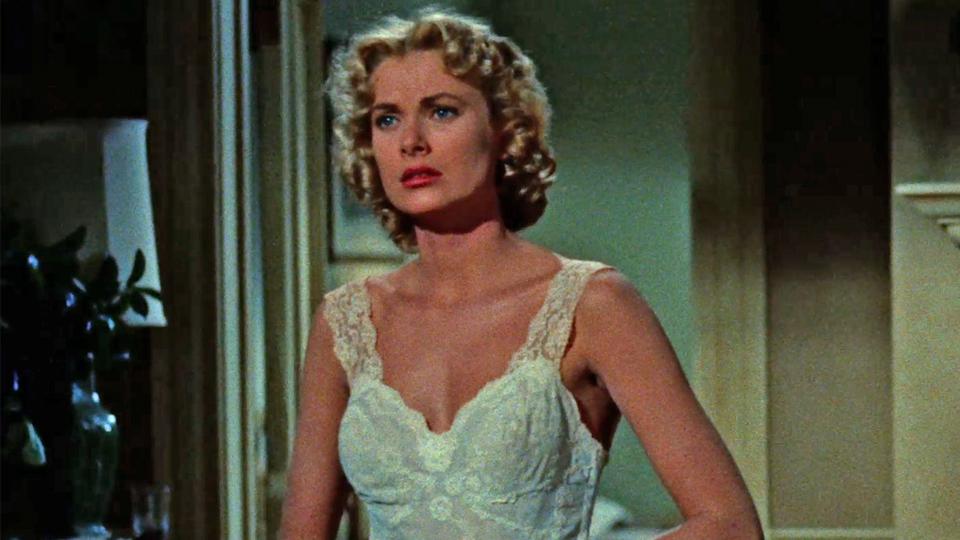 Le Crime était presque parfait - bande annonce 2 - VOST - (1955)
