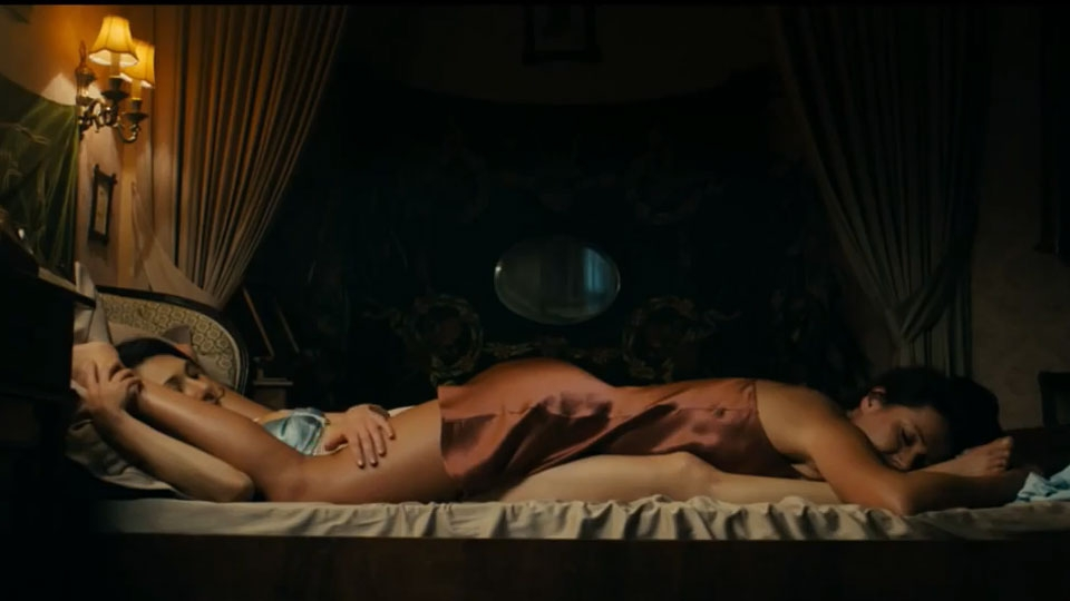 The Duke Of Burgundy - bande annonce - VOST - (2015)