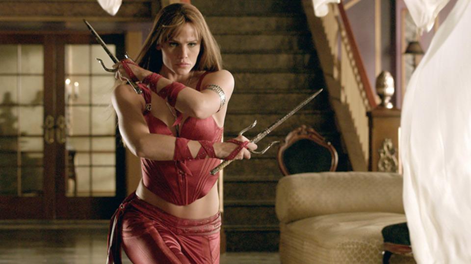 Elektra - bande annonce - VOST - (2005)