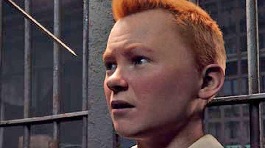 Les Aventures de Tintin : Le Secret de la Licorne - Bande annonce 23 - VF - (2011)