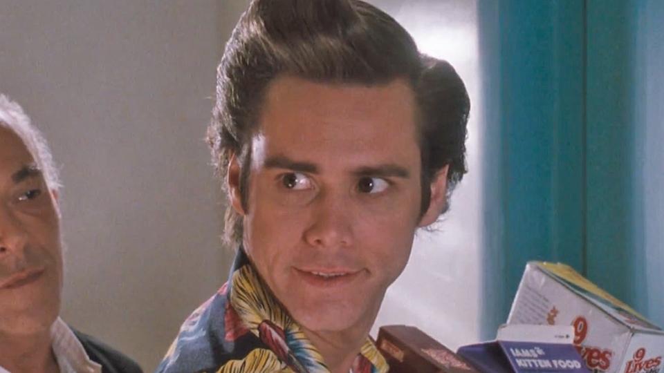 Ace Ventura, détective chiens et chats - bande annonce - VO - (1995)