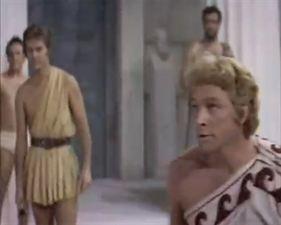 Alexandre le Grand - bande annonce - VO - (1956)