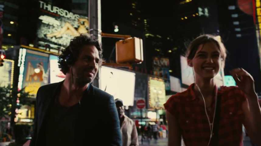 New York Melody - Bande annonce 6 - VO - (2014)