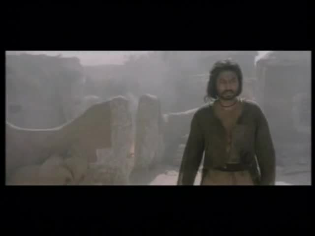 The Warrior - bande annonce - VO - (2003)