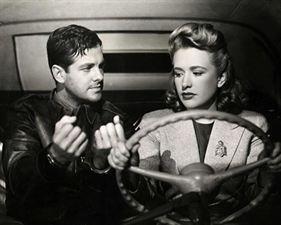 La Cinquième colonne - bande annonce - VO - (1949)