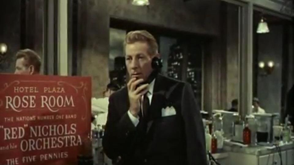 Millionnaire de cinq sous - bande annonce - VO - (1959)
