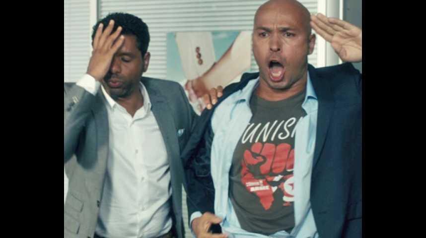 Mohamed Dubois - Teaser 3 - VF - (2012)