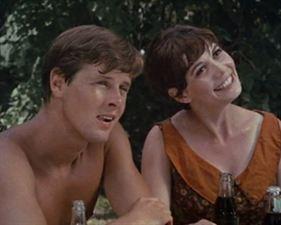 Le Plongeon - bande annonce - VOST - (1968)