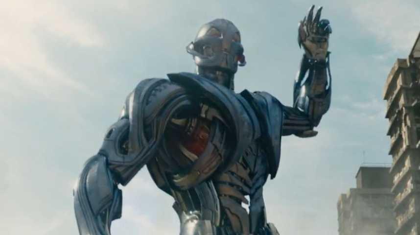 Avengers : L'ère d'Ultron - Bande annonce 8 - VF - (2015)