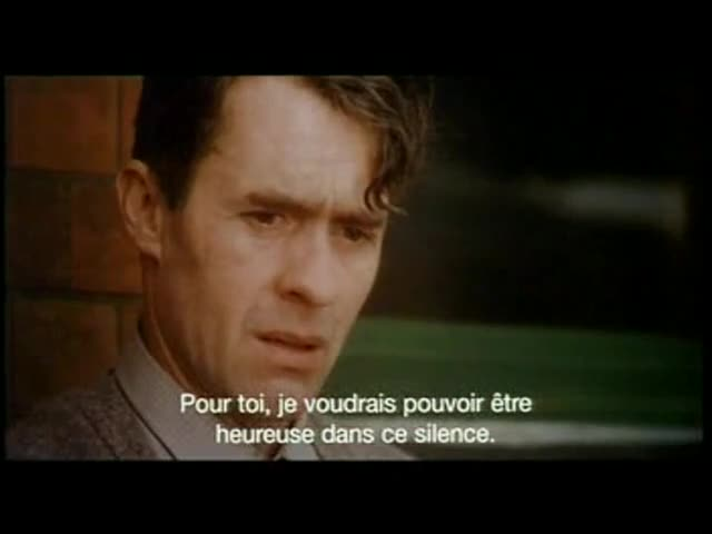 The Hours - bande annonce 2 - VOST - (2003)