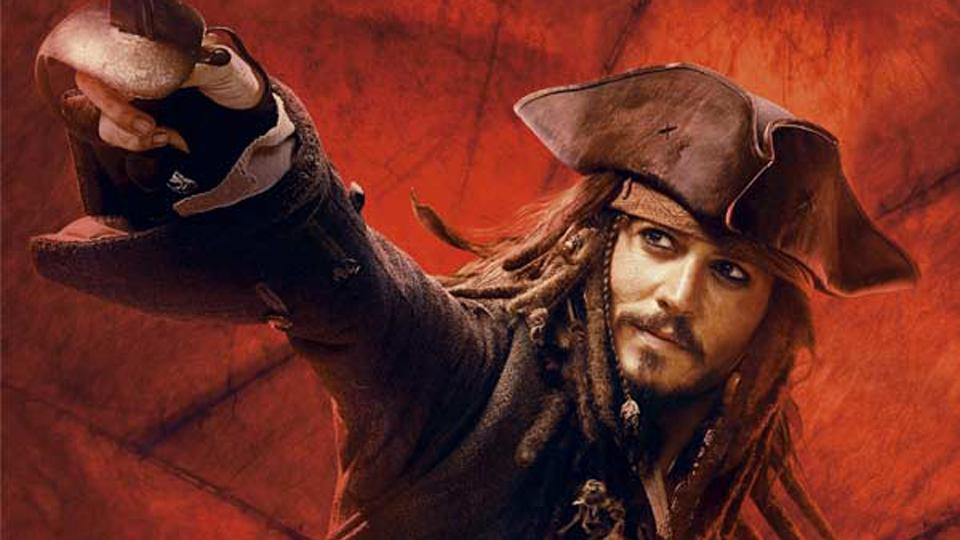 Pirates des Caraïbes : Jusqu'au Bout du Monde - bande annonce - VOST - (2007)
