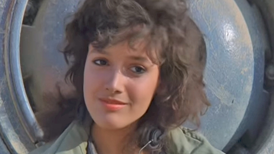 Flashdance - bande annonce - VO - (1983)
