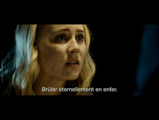 Jusqu'en enfer - bande annonce - VOST - (2009)