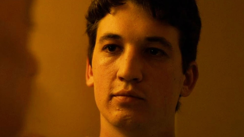 Whiplash - bande annonce - VO - (2014)