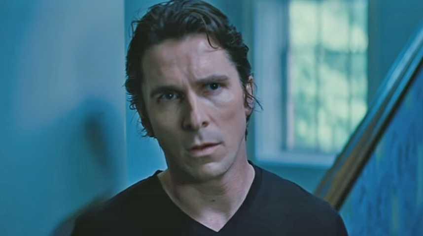 The Dark Knight Rises - Bande annonce 1 - VO - (2012)