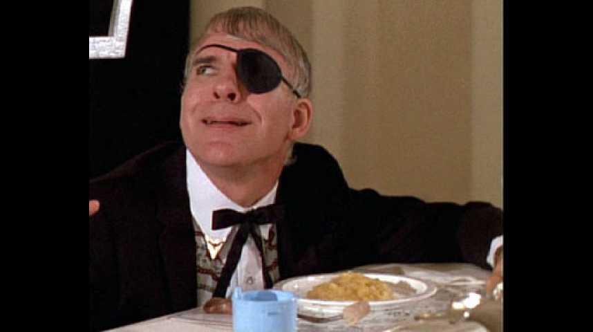 Le Plus escroc des deux - Bande annonce 1 - VO - (1988)