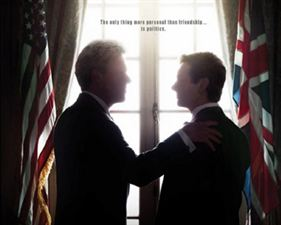 The Special Relationship - bande annonce - (2011)