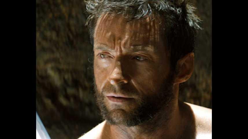 Wolverine : le combat de l'immortel - Bande annonce 3 - VO - (2013)