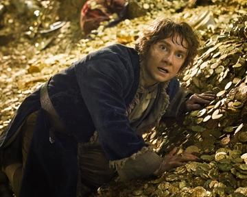 Le Hobbit : la Désolation de Smaug - bande annonce - VF - (2013)