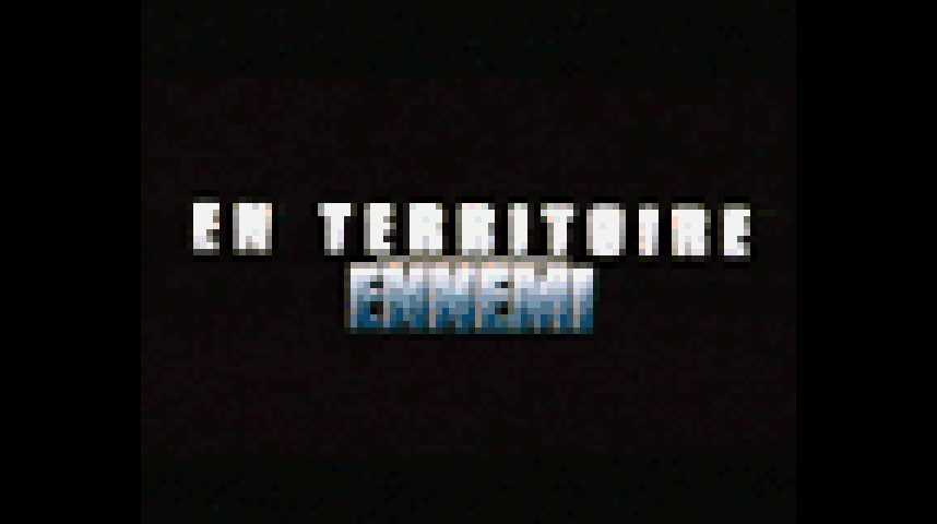 En territoire ennemi - bande annonce - VF - (2002)