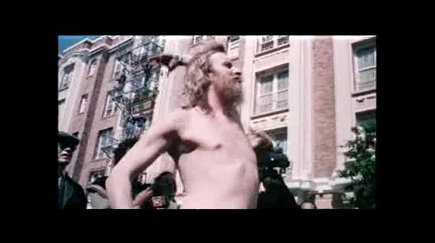 Human Nature - teaser 4 - (2001)