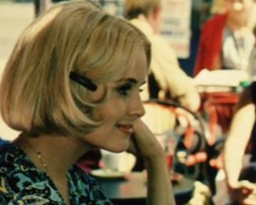 Le Bonheur - bande annonce - (1965)