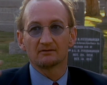 Freddy - Chapitre 7 : Freddy sort de la nuit - bande annonce - VO - (1995)