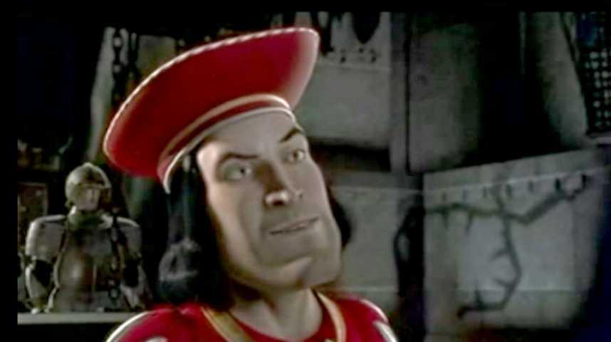 Shrek - Bande annonce 4 - VO - (2001)