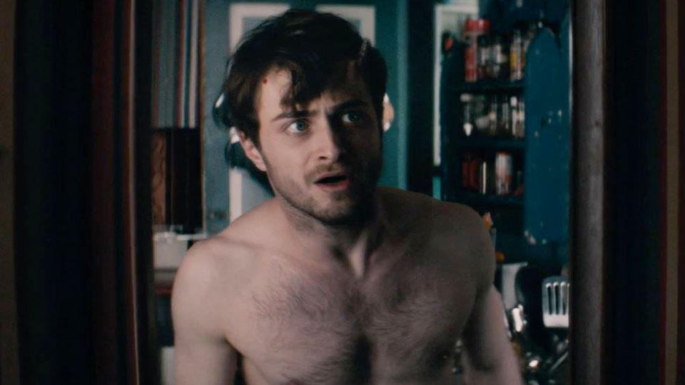 Horns - bande annonce - VO - (2014)