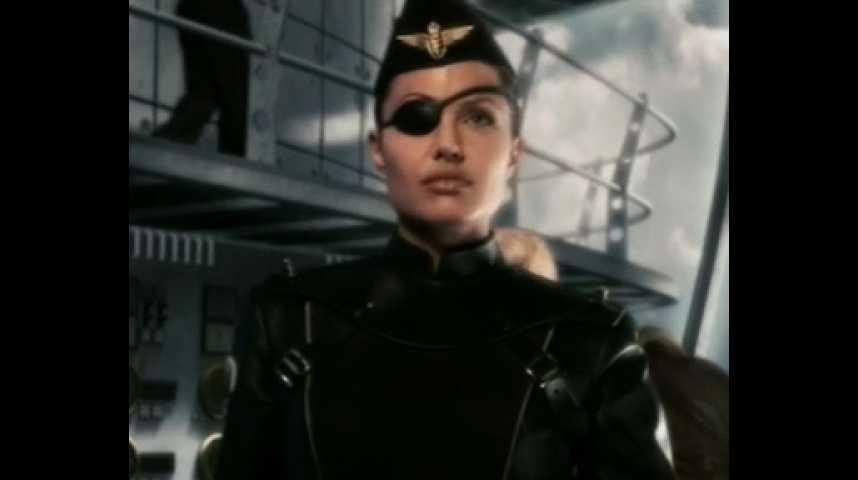 Capitaine Sky et le monde de demain - Bande annonce 5 - VO - (2003)