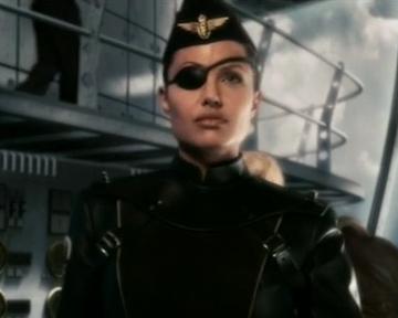 Capitaine Sky et le monde de demain - bande annonce 3 - VO - (2005)