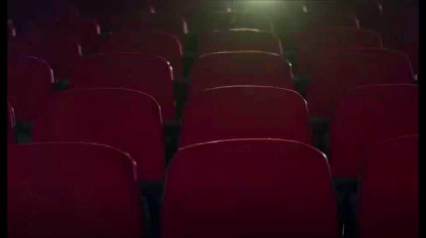 Illustration pour la vidéo Le cinéma français reprend des couleurs à l'étranger