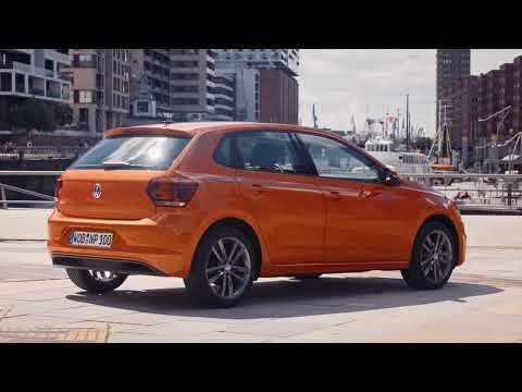 2018 VW Polo 1 0 TSI Review & Test Drive with the 6th Generation of the Volkswagen Polo en