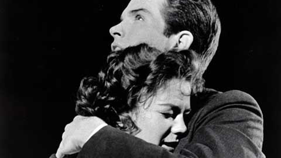 La Fièvre dans le sang - bande annonce - VOST - (1962)